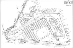Fisherville Concept Land Development map